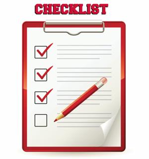 checklist-wrestling-camp