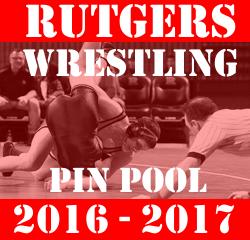 Pin Pool 201g - 2017