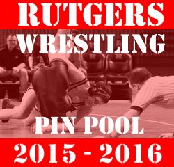 Pin Pool 2015 - 2016