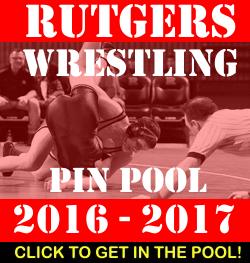 wrestling pin pool